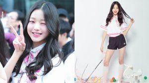 Thực tập sinh Produce 48 được netizen nhận định sinh ra để làm idol