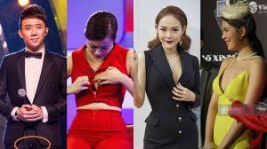 Những sự cố trang phục khiến sao Việt nhớ cả đời