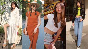 Street style sao Việt tuần qua: Người tối giản, nhẹ nhàng, kẻ cool ngầu hết cỡ