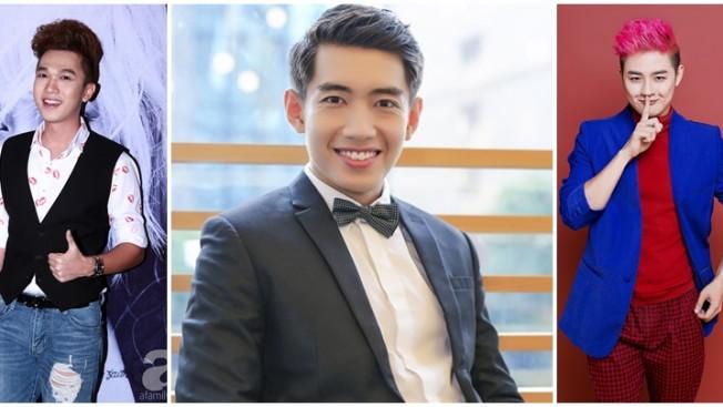 vũ công Quang Đăng đã livestream chia sẻ bị bạn trai cũ của MC Liêu Hà Trinh