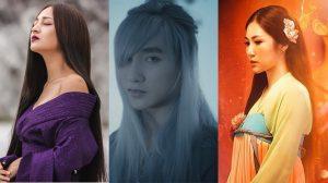 Trang phục cổ trang trong MV Vpop khiến fan tá hoả: Người đẹp mê ly, kẻ hời hợt làm không tới