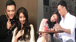 Tiếp tục rò rỉ những hình ảnh thân mật của Soobin Hoàng Sơn và Jiyeon (T-ara)