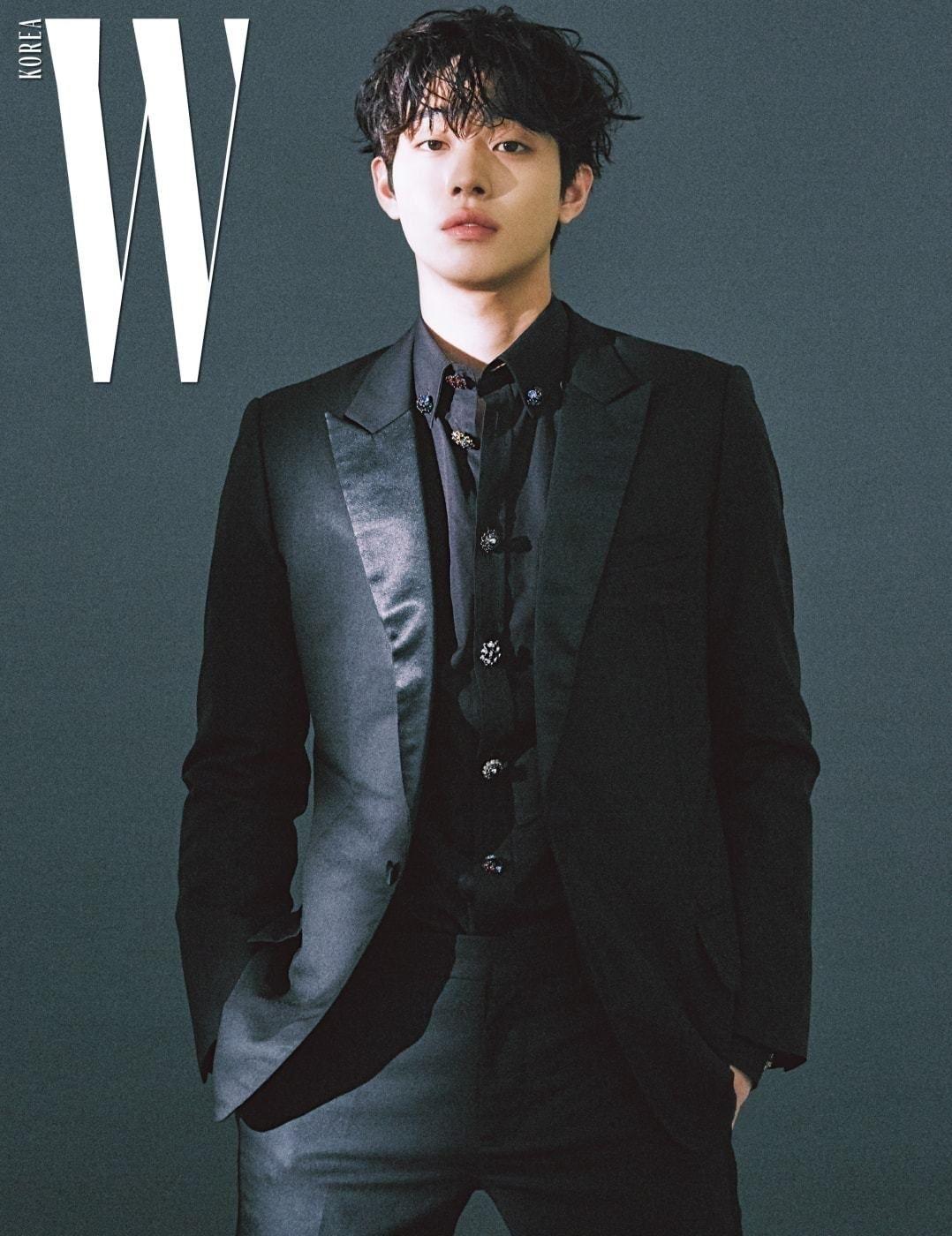 Nam diễn viên Ahn Hyo Seop sẽ đóng vai Yoo Chan