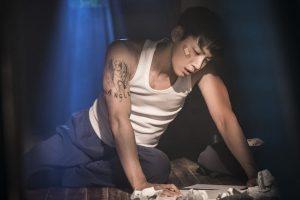 """""""Vua bánh mì"""" Yoon Shi Yoon trở thành tội phạm bị kết án 5 lần trong """"Your Honor"""""""