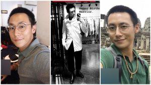 Vào ngày sinh nhật, Rocker Nguyễn lần đầu lộ diện sau scandal