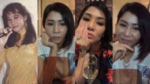 Thu Minh dính nghi vấn phẫu thuật thẩm mỹ khi mũi cao bất thường trong livestream