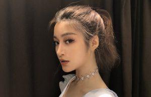 Cư dân mạng Trung Quốc phát sốt vì gái xinh Tiểu Lương