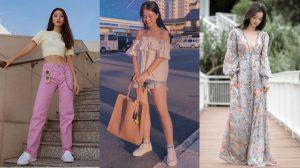 Phong cách thời trang 'đinh' của 4 nàng hot girl được giới trẻ yêu thích nhất hiện nay