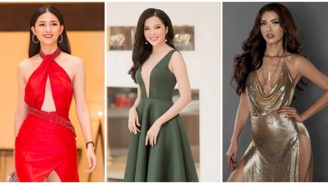 Miss International 2018 việt nam