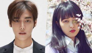 Rapper đẹp xỉu ONE tham gia phim điện ảnh đầu tay cùng Kim Bo Ra