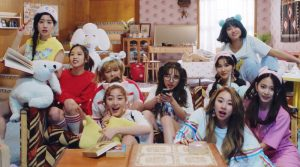 10 MV Kpop độc đáo nhất nửa đầu năm 2018