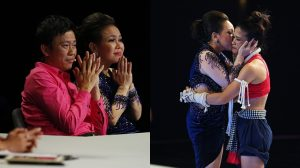 Việt Hương mở lời giúp nữ vận động viên muay Thái sang Mỹ chữa bệnh