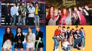 BTS trở thành nhóm nhạc thần tượng được yêu thích nhất nửa đầu 2018