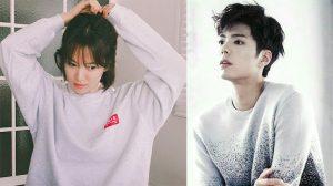 Phim của Song Hye Kyo và Park Bo Gum xác nhận ra mắt tháng 11 năm nay, sẽ là chuyện tình buồn