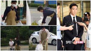 Hình ảnh nhặt rác của T.O.P tiếp tục bị ném đá dữ dội vì lý do này