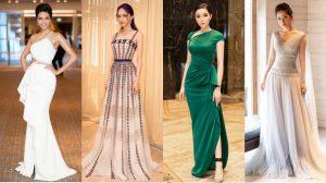 SAO MẶC ĐỈNH: Bích Phương tiếp tục khoe chân nuột với váy xẻ cao cạnh tranh cùng dàn hoa hậu người đẹp đình đám nhất showbiz