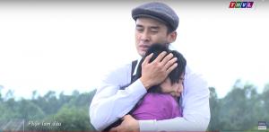 Phận làm dâu: Lê Bê La đau đớn chia tay người yêu trong nước mắt