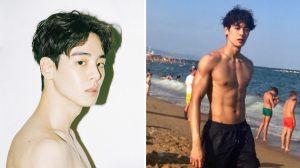 """Người mẫu kiêm """"gia sư đẹp trai"""" Hàn Quốc trở thành chuẩn bạn trai hoàn hảo"""