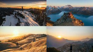 8 địa danh lý tưởng cho bạn ngắm hoàng hôn đẹp nhất thế giới