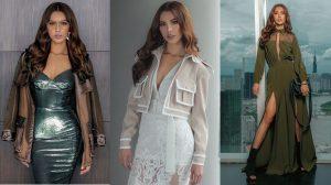 Minh Tú đầy lôi cuốn trong bộ ảnh mới trước thềm phát sóng Asia's Next Top Model