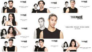 Chị gái Nam Em, bạn trai Sĩ Thanh, Nhikolai Đinh đồng loạt tham gia The Face 2018