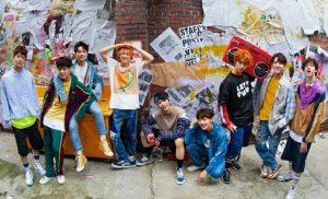 MV Kpop mới: Đừng chỉ chú ý phần nhìn thế chứ?!