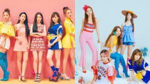 DBSK, SNSD đều phải chịu thua đàn em khi Red Velvet mới là nghệ sĩ SM đầu tiên đạt Perfect All-Kill
