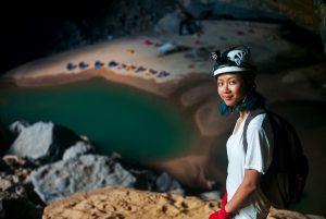 Những sao Việt chinh phục thành công Sơn Đoòng – hang động lớn nhất thế giới