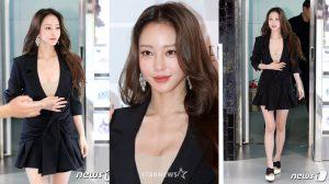 Hậu phẫu thuật lở loét, Han Ye Seul bị chỉ trích vì diện đồ rẻ tiền