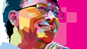 Vì sao Bill Gates tuyển người lười?