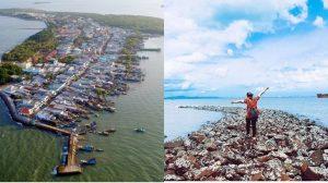 Đâu cần phượt xa, Sài Gòn cũng có hòn đảo hoang sơ để đến