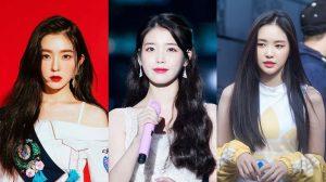 IU vượt mặt 2 nữ thần hàng đầu Kpop trong bảng xếp hạng danh tiếng tháng 8