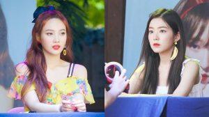 Không chỉ Yeri, Irene và Joy (Red Velvet) cũng lúng túng quên vũ đạo dù mới comeback