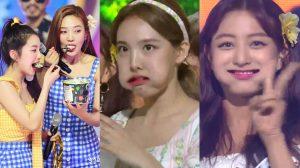 Cùng ăn đồ lạnh mừng cúp: TWICE được khen đáng yêu còn Red Velvet bị ném đá thê thảm
