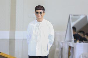 """Host Nam Trung: """"Không có sự dàn xếp kết quả ở The Face Vietnam 2018"""""""