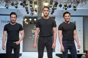 Top 36 The Face Vietnam đốt cháy sàn diễn, chính thức ra mắt công chúng