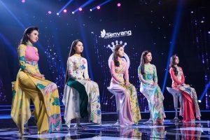 Trấn Thành thích thú trước thái độ sống của thí sinh Hoa hậu Việt Nam 2018