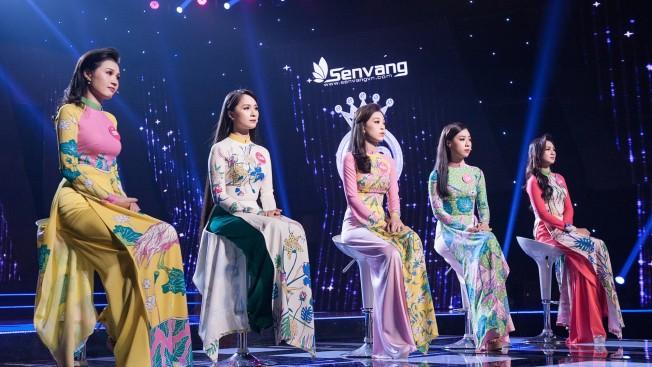 Người đẹp nhân ái 2018 - Trấn Thành thích thú trước thái độ sống của thí sinh