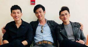 Leon Lê tiết lộ sau Song Lang sẽ làm phim bách hợp