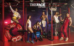 The Face Vietnam 2018 tung bộ hình đẳng cấp với dàn thí sinh cực phẩm