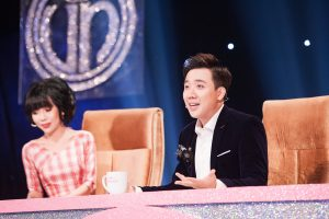 Trấn Thành bất ngờ trước thái độ sống của thí sinh Hoa hậu Việt Nam 2018