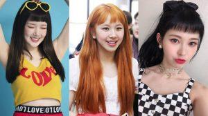 Ngạc nhiên chưa: Tóc chó gặm mới là kiểu tóc được sao Kpop yêu thích nhất hè 2018