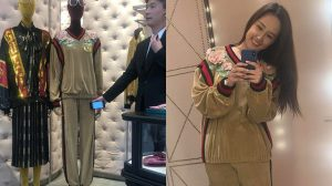 'Dân chơi' như Mai Phương Thuý biết bộ đồ không hợp nhưng vẫn bỏ ra ngàn đô để mua chỉ vì anh bán hàng