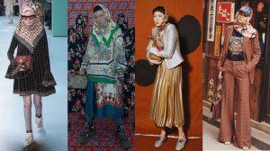 Xem này: Style trùm khăn bà già đang là hot trend bao phủ làng mốt thế giới