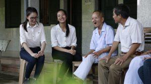 """""""Những giấc mơ nhỏ"""" – Dự án lấy nhiều nước mắt tại HHVN 2018 Người đẹp nhân ái"""