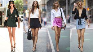 Choáng ngợp với dàn siêu mẫu thế giới khoe dáng nuột trên đường đến buổi tuyển chọn của  Victoria's Secret