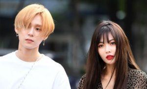 Cube Entertainment thu hồi quyết định đuổi HyunA và E'Dawn?