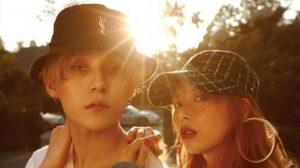 Tin sốc: HyunA và E'Dawn bị loại khỏi Cube Entertainment