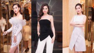 """Mê mẩn trước gu thời trang """"chanh sả"""" của Á hậu Hoa hậu Việt Nam 2014 Diễm Trang"""