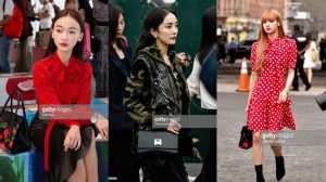 Dàn sao hạng A Châu Á phủ sóng tuần lễ thời trang New York, Lisa Blackpink khiến fan phát cuồng vì quá xinh đẹp